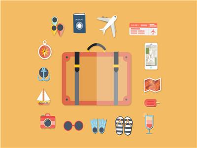 入出境旅行需要准备什么?