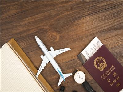 护照没有空白页能申请签证吗?